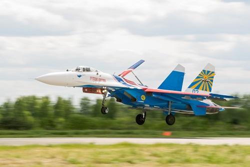 Nhiều nước Trung Đông ngỏ ý muốn mua thêm vũ khí Nga sau màn thể hiện hoành tráng ở Syria - Ảnh 1