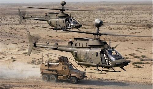 Syria tố Mỹ giải cứu lượng lớn khủng bố IS khỏi chiến trường - Ảnh 1