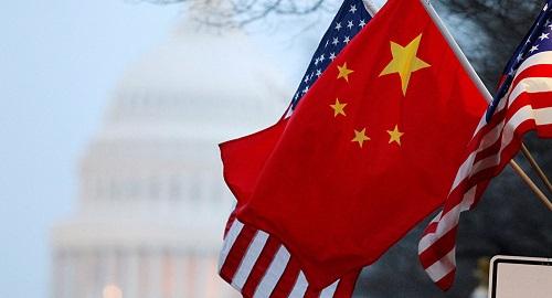 Phó Tổng thống Mỹ tuyên bố sẵn sàng 'chiến tranh lạnh toàn diện' với Trung Quốc  - Ảnh 1