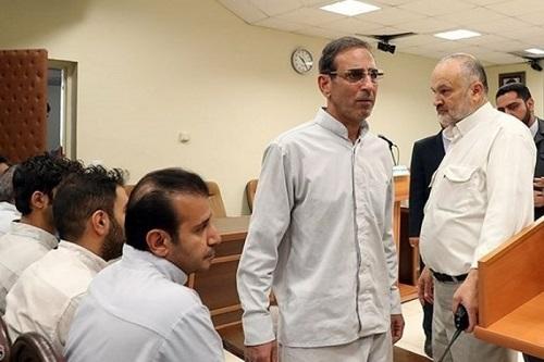 Iran treo cổ 'Vua tiền xu' vì tội tích trữ 2 tấn vàng gây nhũng loạn thị trường - Ảnh 1