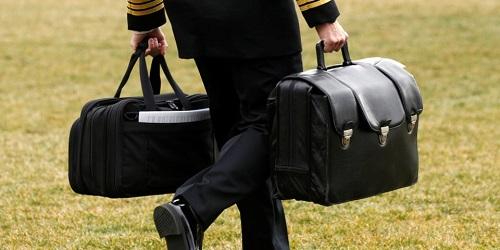 Tiết lộ gây sốc: Một Tổng thống Mỹ từng làm mất mã phóng hạt nhân trong nhiều tháng trời - Ảnh 1