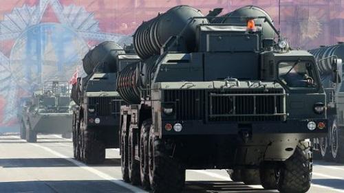 Vì sao Mỹ lo sợ khi thấy nhiều nước muốn mua hệ thống S-400 của Nga? - Ảnh 1