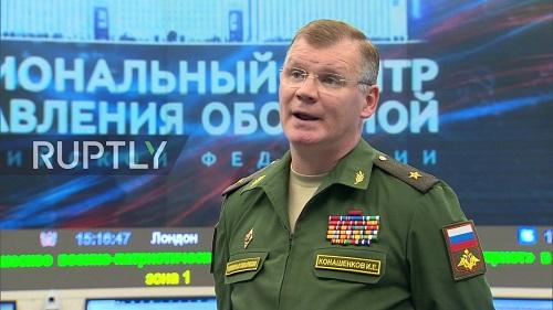 Nga cảnh báo sử dụng S-300 ở Syria để trừng phạt tất cả mọi hành động khiêu khích - Ảnh 1