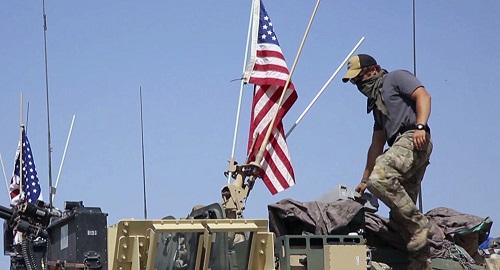 Quân đội Nga, Mỹ tăng cường đối thoại tránh xung đột ở chiến trường Syria - Ảnh 1