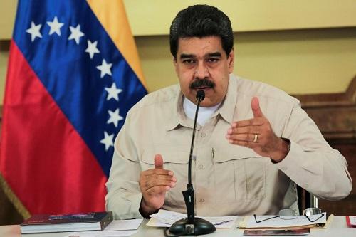 Mỹ xem xét đưa Venezuela vào danh sách nhà tài trợ khủng bố - Ảnh 1