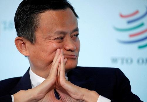 Tỷ phú Jack Ma là đảng viên Đảng Cộng sản Trung Quốc - Ảnh 1