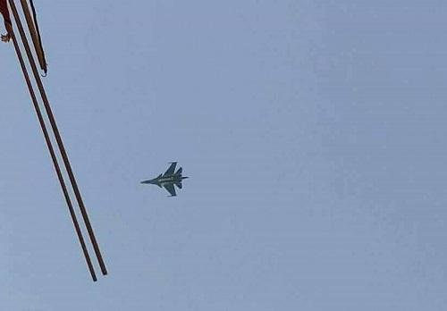 Nga điều hàng loạt trinh sát cơ Il-20 vào Idlib, quân đội Syria chuẩn bị tràn ra tiền tuyến - Ảnh 1
