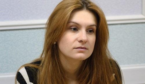 Nữ bị cáo Nga bị buộc tội là gián điệp đã phải hầu tòa án Liên Bang Mỹ - Ảnh 1