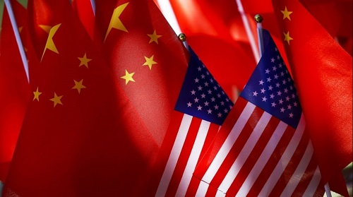 Washington dọa sẽ cấm các quan chức Trung Quốc đến Mỹ - Ảnh 1