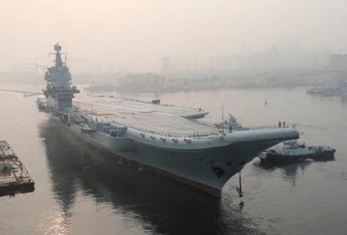 Tin tặc Trung Quốc bị tố đánh cắp kế hoạch tên lửa từ nhà thầu Mỹ - Ảnh 1
