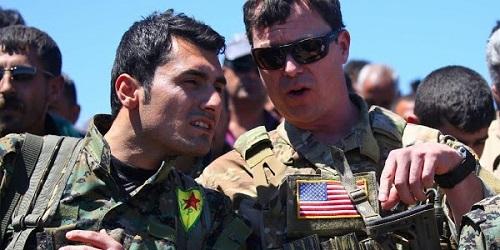 Đồng minh của Mỹ ở Syria xem xét thả gần 3.200 kẻ khủng bố IS - Ảnh 1