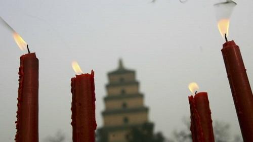 Khám phá cố đô Tây An với 'di sản' chiến binh đất nung nổi tiếng ở Trung Quốc - Ảnh 2