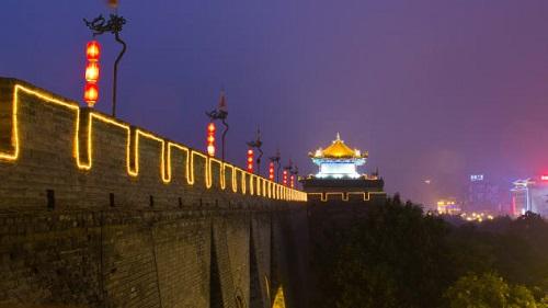Khám phá cố đô Tây An với 'di sản' chiến binh đất nung nổi tiếng ở Trung Quốc - Ảnh 3