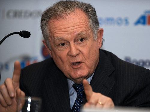 Tỷ phú ngân hàng Colombia mất 1 tỷ USD vì 2 án mạng bí ẩn  - Ảnh 1