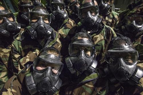 Tiết lộ kinh sợ về 'bom nguyên tử chi phí thấp' mang tên: vũ khí sinh học - Ảnh 1