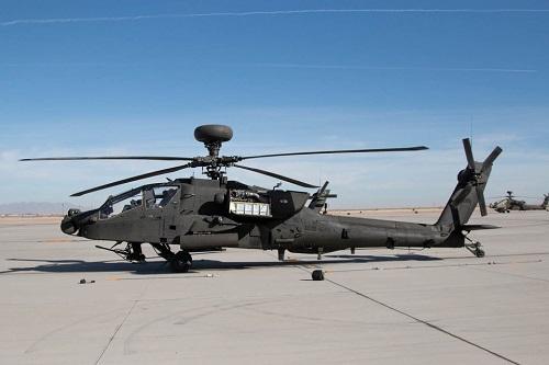 9 trực thăng tấn công hoành tráng nhất trên thế giới - Ảnh 2