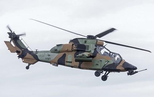 9 trực thăng tấn công hoành tráng nhất trên thế giới - Ảnh 4