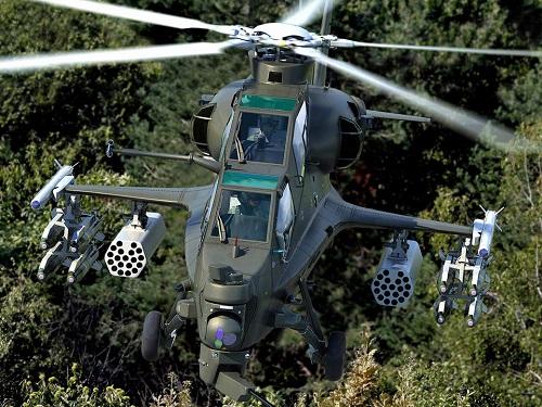 9 trực thăng tấn công hoành tráng nhất trên thế giới - Ảnh 5
