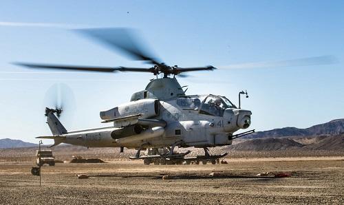 9 trực thăng tấn công hoành tráng nhất trên thế giới - Ảnh 8
