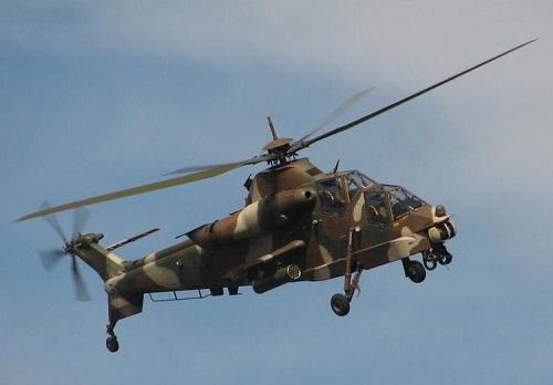 9 trực thăng tấn công hoành tráng nhất trên thế giới - Ảnh 9