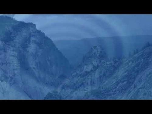 Tam giác Nevada bí ẩn ở Mỹ: Nơi 2.000 chiếc máy bay gặp tai nạn trong 60 năm - Ảnh 1
