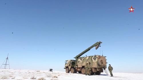 Nga thử nghiệm thành công hệ thống pháo binh mới - 'kháng sinh' khắc chế địch - Ảnh 1