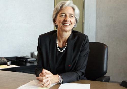 Forbes công bố danh sách 10 người phụ nữ quyền lực nhất hành tinh - Ảnh 3