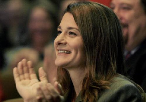 Forbes công bố danh sách 10 người phụ nữ quyền lực nhất hành tinh - Ảnh 6