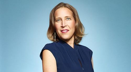 Forbes công bố danh sách 10 người phụ nữ quyền lực nhất hành tinh - Ảnh 7