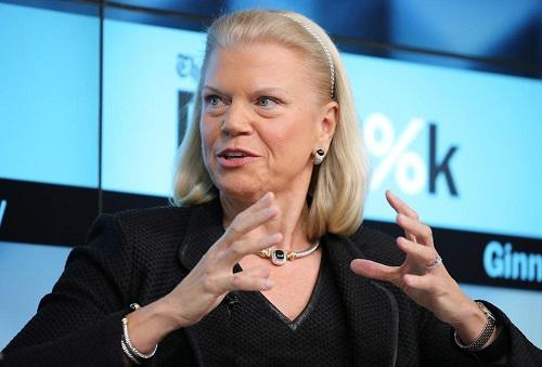 Forbes công bố danh sách 10 người phụ nữ quyền lực nhất hành tinh - Ảnh 10