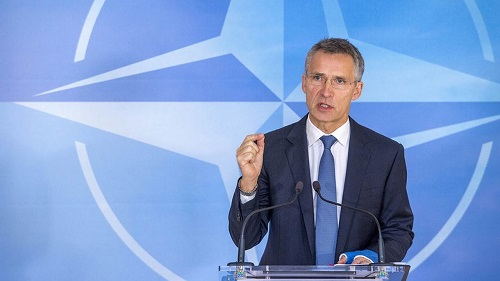 NATO lo ngại Nga phát triển loại vũ khí mới, có khả năng thu hẹp 'ngưỡng cửa hạt nhân' - Ảnh 1