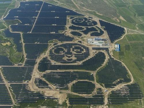 Cảnh quan hùng vĩ của Trung Quốc qua những bức ảnh tuyệt đẹp chụp từ trên cao - Ảnh 4