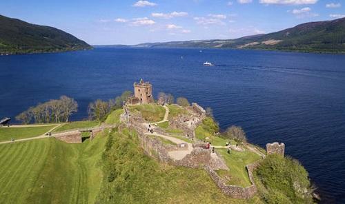 Bí ẩn ngàn năm về quái vật hồ Loch Ness: Các nhà khoa học vào cuộc  - Ảnh 2