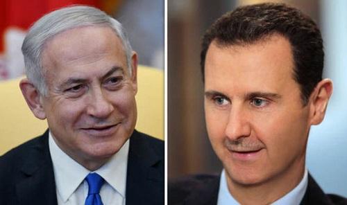 """Thủ tướng Israel đe dọa sẽ """"phá hủy Syria"""" nếu Iran không rút quân - Ảnh 1"""