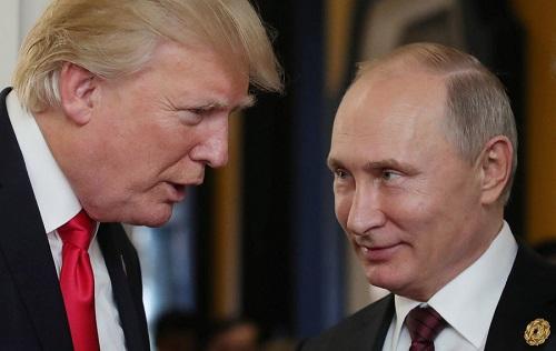 Ông Trump và Putin sẽ đạt được thỏa thuận gì trong hội nghị thượng đỉnh Nga-Mỹ - Ảnh 1