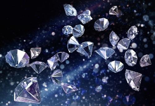 Phát hiện số lượng kim cương 'khó thể đếm hết' bên dưới bề mặt Trái Đất - Ảnh 1
