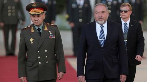 Israel và Nga bất ngờ hợp tác hóa giải tình hình leo thang bạo lực ở miền Nam Syria - Ảnh 1