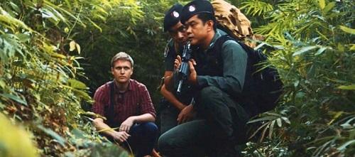 Nhà báo Mỹ điều tra tội phạm ở Đông Nam Á: Từ ma túy, mại dâm đến trộm chó - Ảnh 2