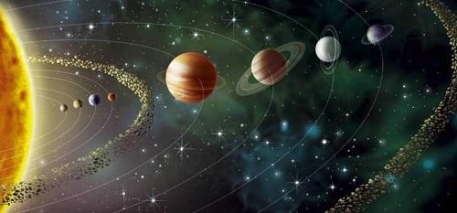 Nhân loại sẽ ra sao nếu Trái Đất ngừng quay? - Ảnh 2