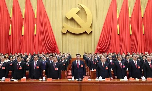 Trung Quốc bắt gần 37.000 quan chức tham nhũng trong nửa đầu năm 2018 - Ảnh 1