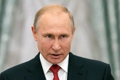 Lệnh trừng phạt của Mỹ khiến người Nga càng dành nhiều sự ủng hộ cho ông Putin - Ảnh 1