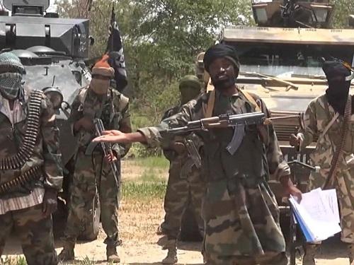 Những tổ chức khủng bố khét tiếng nhất thế giới - Ảnh 2