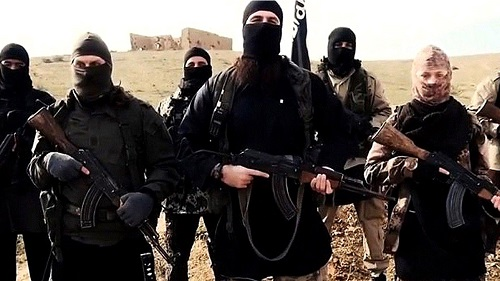 Những tổ chức khủng bố khét tiếng nhất thế giới - Ảnh 1