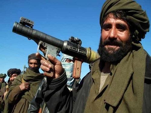 Những tổ chức khủng bố khét tiếng nhất thế giới - Ảnh 3