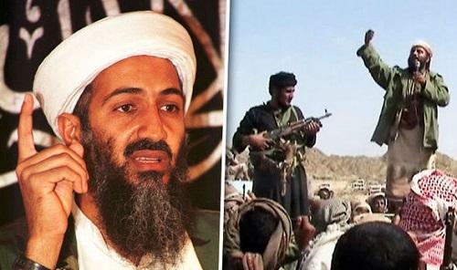 Những tổ chức khủng bố khét tiếng nhất thế giới - Ảnh 4