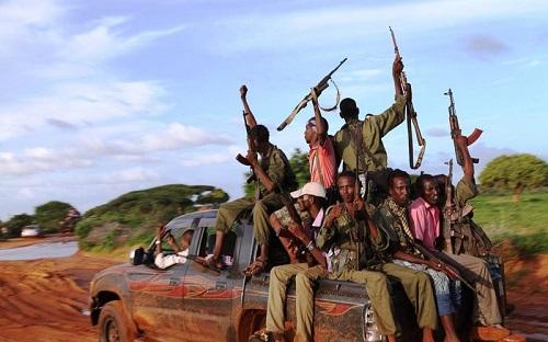 Những tổ chức khủng bố khét tiếng nhất thế giới - Ảnh 5