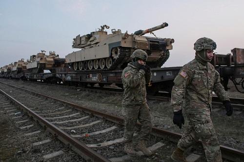 Vì sao tăng mạnh chi phí quốc phòng cũng chưa phải phương án tối ưu giúp nước Mỹ an toàn hơn? - Ảnh 2