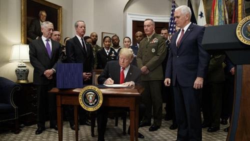 Vì sao tăng mạnh chi phí quốc phòng cũng chưa phải phương án tối ưu giúp nước Mỹ an toàn hơn? - Ảnh 1