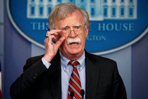 Cố vấn An ninh Quốc gia Mỹ: Nga, Triều Tiên và Iran đều muốn can thiệp bầu cử - Ảnh 1