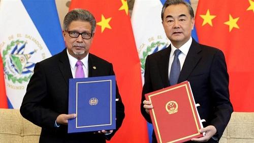 Mỹ quan ngại khi Trung Quốc tăng cường xây căn cứ quân sự ở các nước đồng minh - Ảnh 1